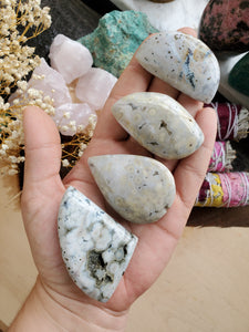 Polished Ocean Jasper Bundle