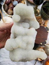 Load image into Gallery viewer, Large Chalcedony Stalactite