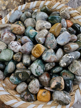 Load image into Gallery viewer, Ocean Jasper Tumbles