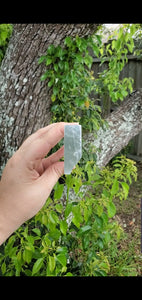 Selenite Cleansing Plate *Damaged