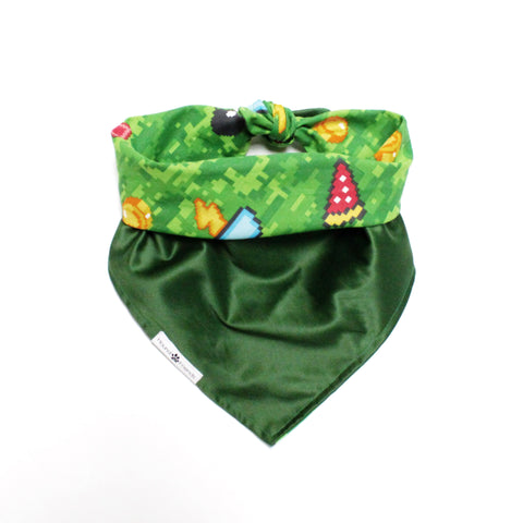 Image of Augie Reversible Bandana