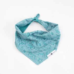 Barkley Lace Reversible Bandana