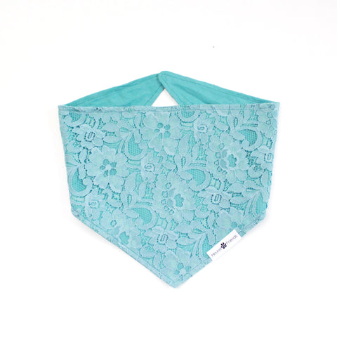 Image of Barkley Lace Reversible Bandana