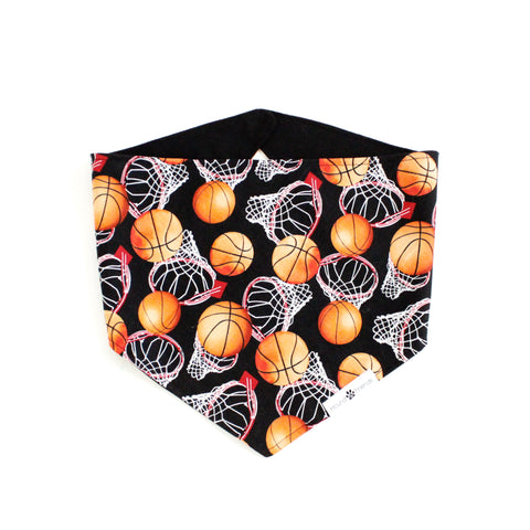 Image of Basketball Reversible Bandana