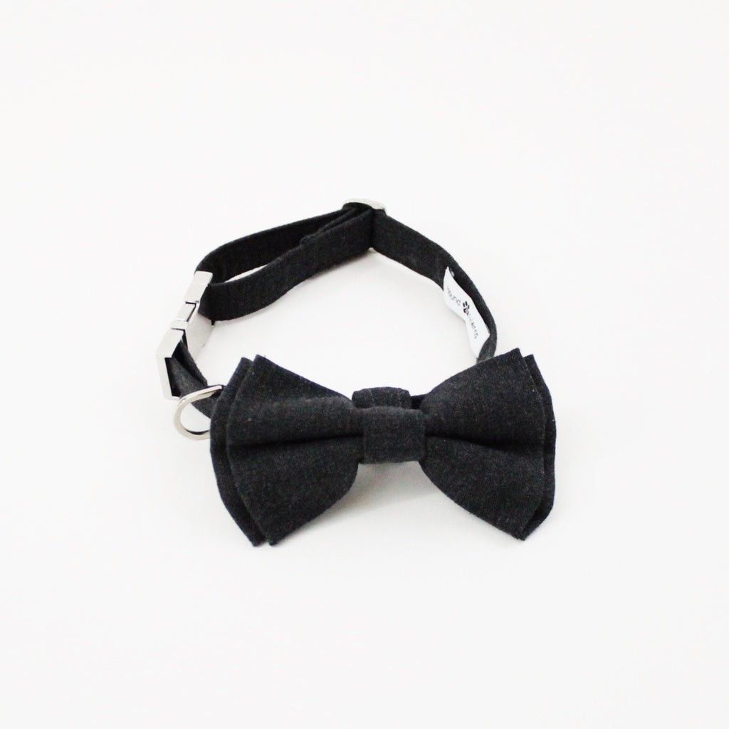 Bogart Dog Bow Tie Collar