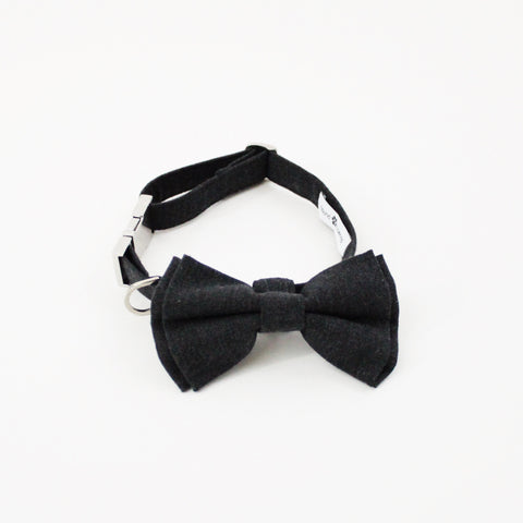 Image of Bogart Dog Bow Tie Collar