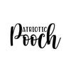 Patriotic Pooch Iron-Ons Decal Design