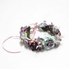 Finn Flower Floral Crown for dogs and people to match at Hound and Friends
