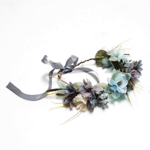 Fitzgerald Flower Crown