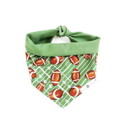 Football Reversible Bandana