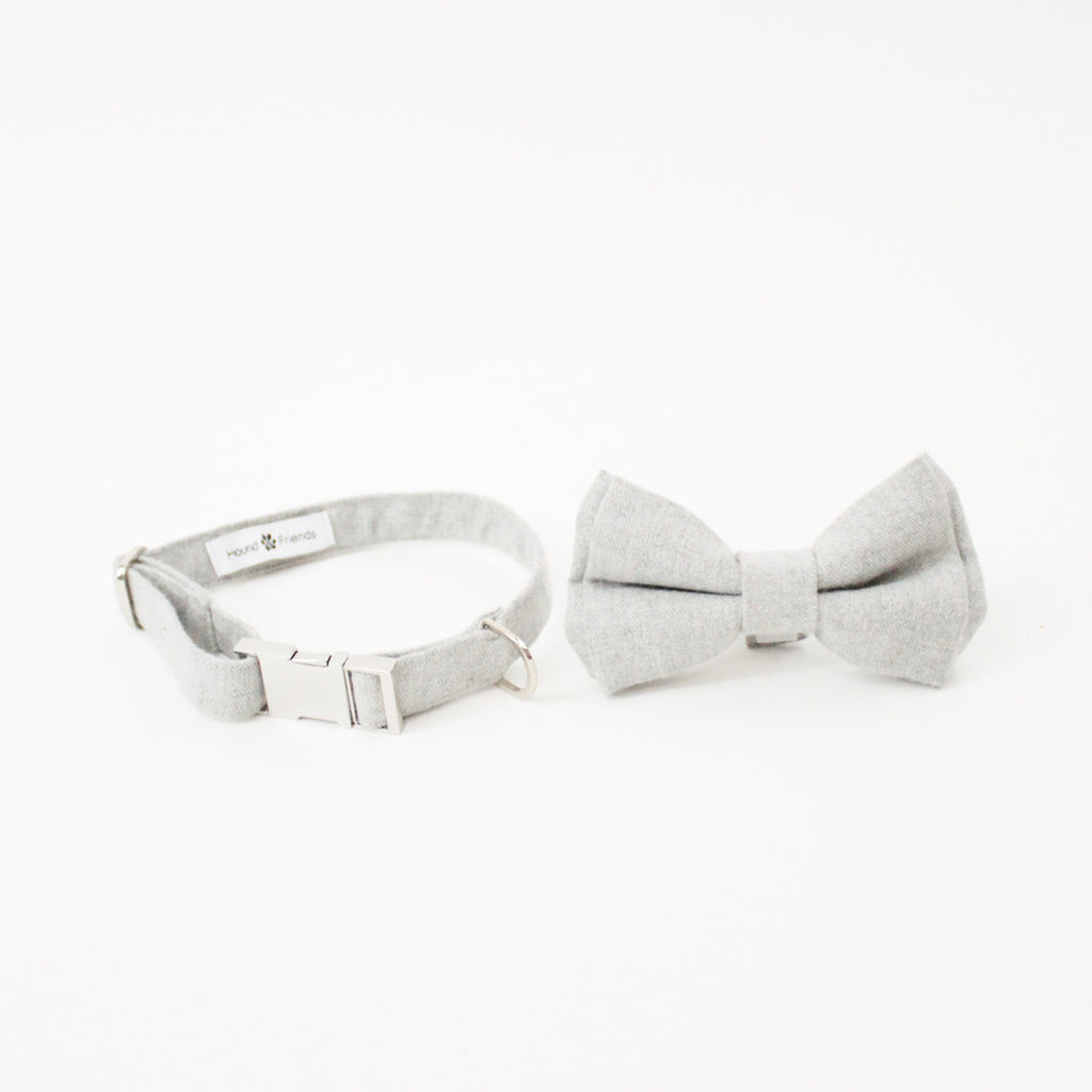 Eden Dog Bow Tie Collar