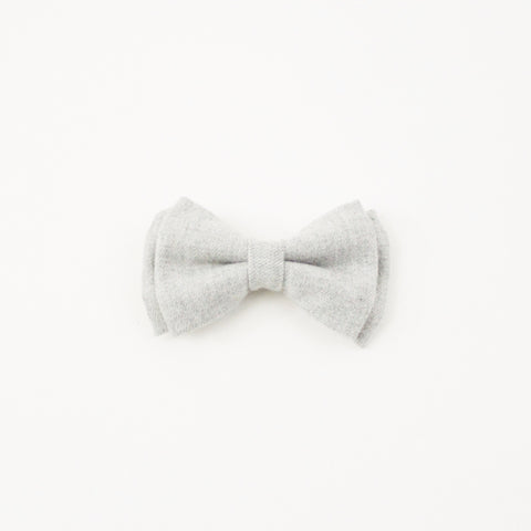 Eden Dog Bow Tie Hair Clip