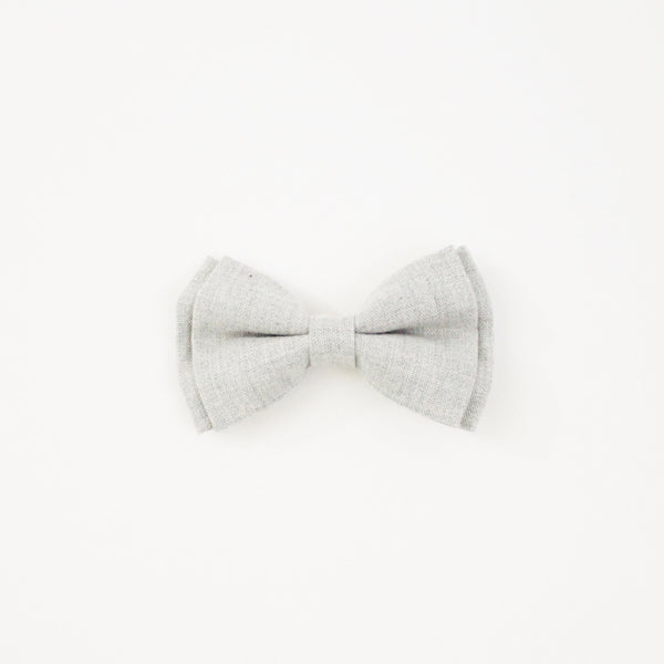 Parker Dog Bow Tie Hair Clip