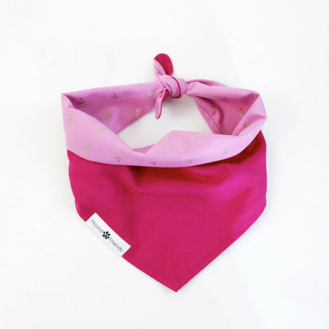 Image of Leona Reversible Bandana