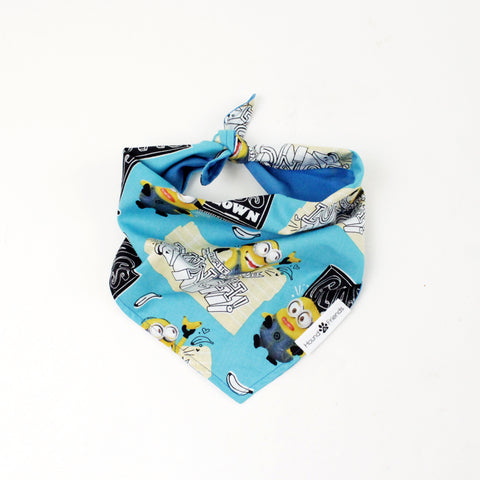 Image of Smily Reversible Bandana