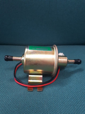 12 Volt DC Electric Fuel Pump