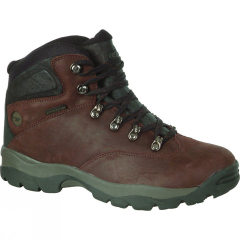 HI-TEC Ottowa II WP Dark Chocolate Men's Boot (Size 12 Only)