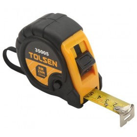 Tol- 8m Measuring Tape (Industrial)