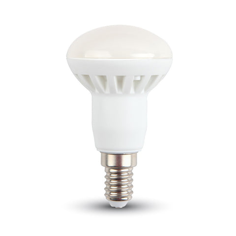 6W R50 LED Bulbs