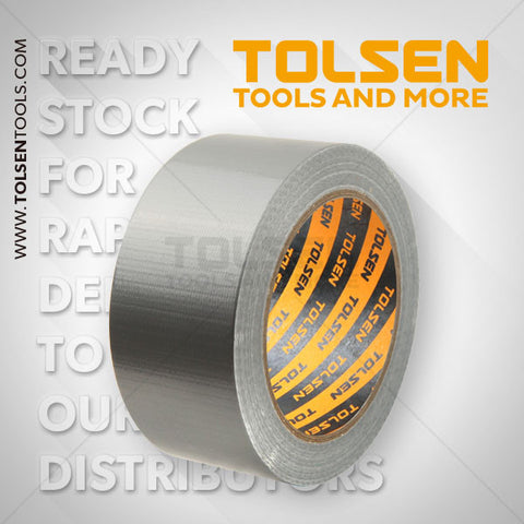 Tol- Cloth Duct Tape 48mmX25m