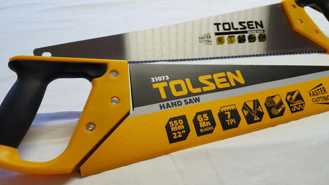 Tol- Hand Saw 22 inch