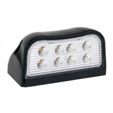 LG190 LED Large Number Plate Light