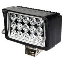 LG810 45 Watt Rectangular LED Work Light