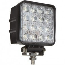 LG860 48 Watt Square LED Work Light