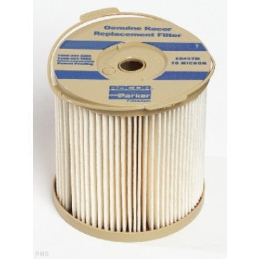 Racor Fuel Filter Element 2040TM-OR 10 Micron