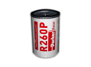 Racor R260P Fuel Filter/Water Separator 30 Micron