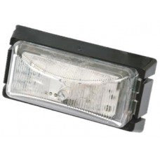LG103 LED Clear Marker Light