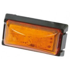 LG104 LED Amber Marker Light