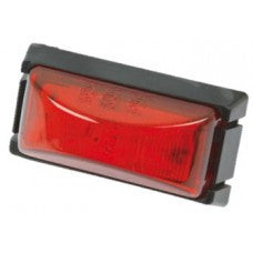 LG105 LED Red Marker Light