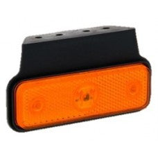 LG120 LED Amber Marker Light