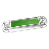 LG144 LED Green Marker Light