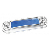 LG145 LED Blue Marker Light