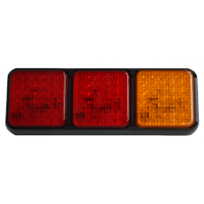 LG503 LED 3 Pod Combination Tail Light