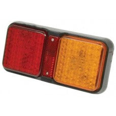 LG512 LED 2 Pod Combination Tail Light