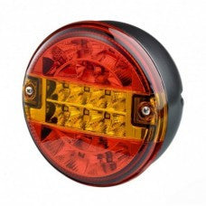 LG534 LED Burger Combination Tail Light