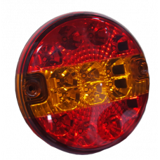 LG535 LED Burger Tail Light