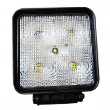 LG865 15 Watt Square Work Light