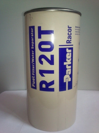Racor R120T Fuel Filter/Water Separator 10 Micron