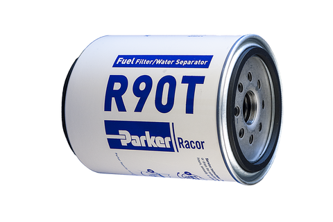 Racor R90T Fuel Filter/Water Separator 10 Micron