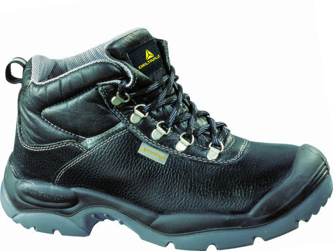 Panoply Sault S3 Men's Steel Toe Cap Safety Work Boot (Size 8 Only)