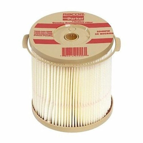 Racor Fuel Filter Element 2040PM-OR 30 Micron