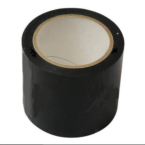 Silage Tape 75MM X 18MT
