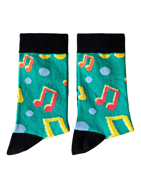 Music Notes - Small-Individuals-[fundraiser]-Jolly Soles