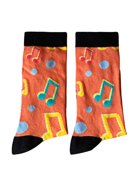 Music Notes - Medium-Individuals-[fundraiser]-Jolly Soles