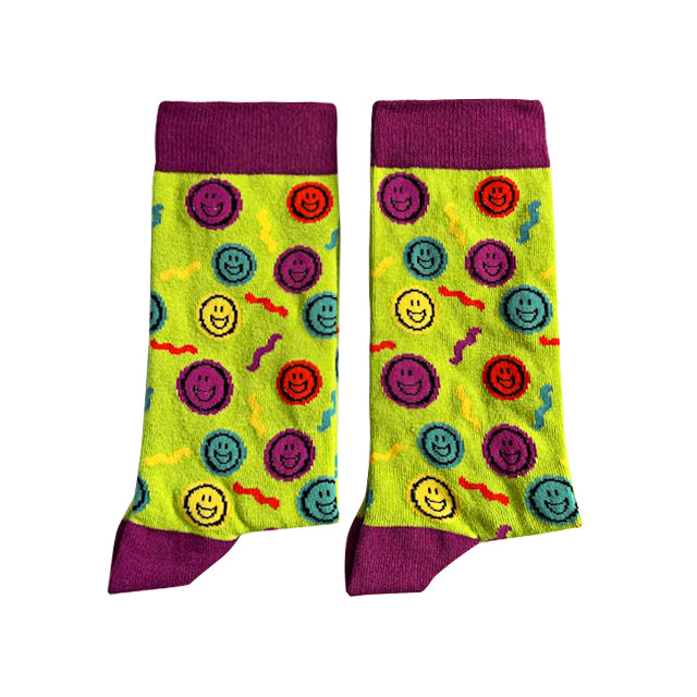 Smiley Face - Medium-Individuals-[fundraiser]-Jolly Soles