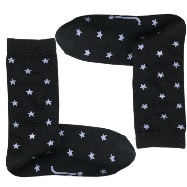 Medium - Sparkle with stars-Individuals-[fundraiser]-Jolly Soles